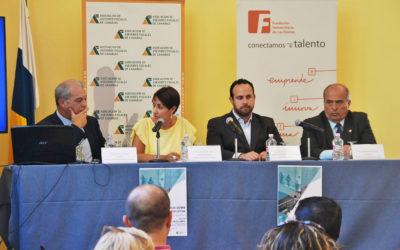 Comienza en Mogán la primera edición del  'Curso universitario de gestión tributaria local y recaudación'