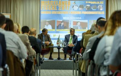 CELEBRADA LA MISCELÁNEA FISCAL 2017