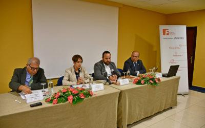 Comienza en Mogán la segunda edición del 'Curso universitario de gestión y recaudación tributaria local'