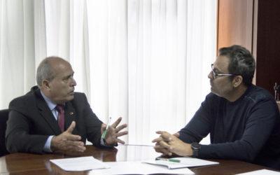La Asociación de Asesores Fiscales de Canarias y Actúa Valoraciones, SL firman un convenio de colaboración