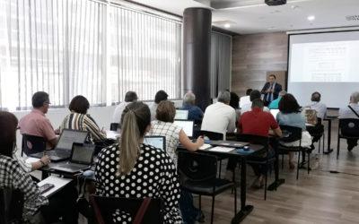 Celebrada en la isla de Lanzarote la Jornada sobre Cuenta Anuales y Liquidación del Impuesto de Sociedades.