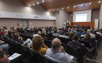 """Gran éxito de asistencia a las """"Jornadas Tributarias Estatales y Autonómicas"""""""