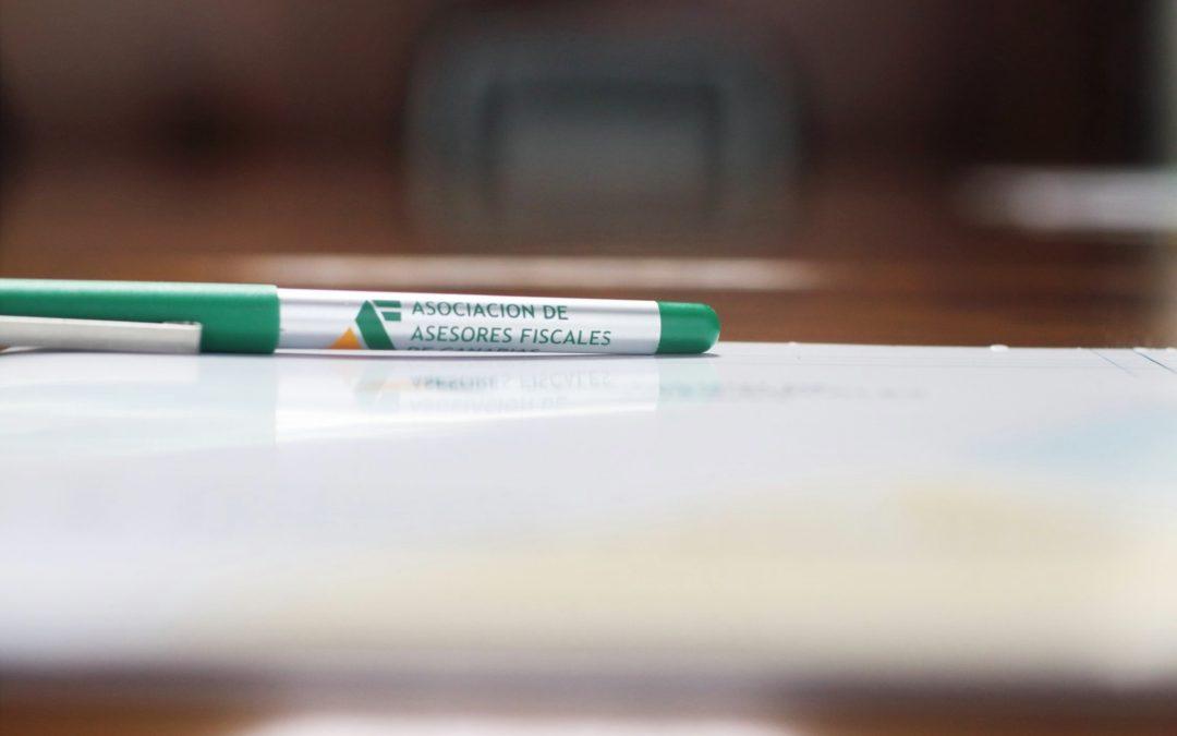 La Asociación de Asesores Fiscales de Canarias renueva su Junta de Gobierno