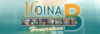 Despedida Boletín Informativo Digital de la Asociación (BOINA)